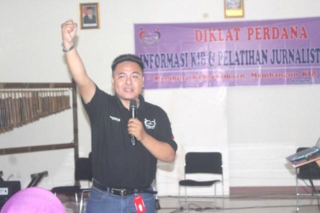 """Puskominfo Indonesia :  """"Media Siber Harus Dikelola dengan Profesional"""""""